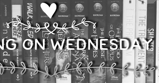 Waiting on Wednesday | Wonder Woman: Warbringer by Leigh Bardugo