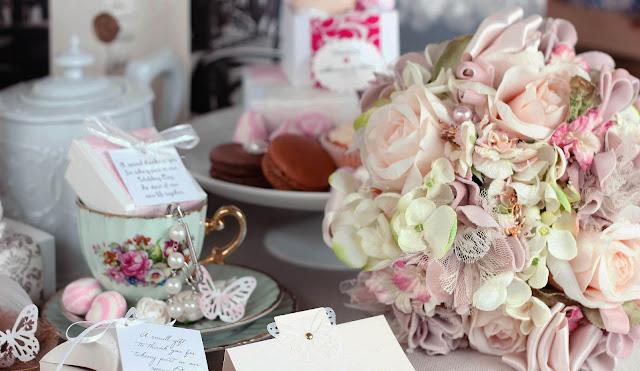 Aniversarios, bodas y otras celebraciones