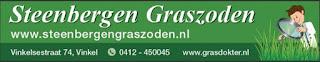 Steenbergen Graszoden Vinkel