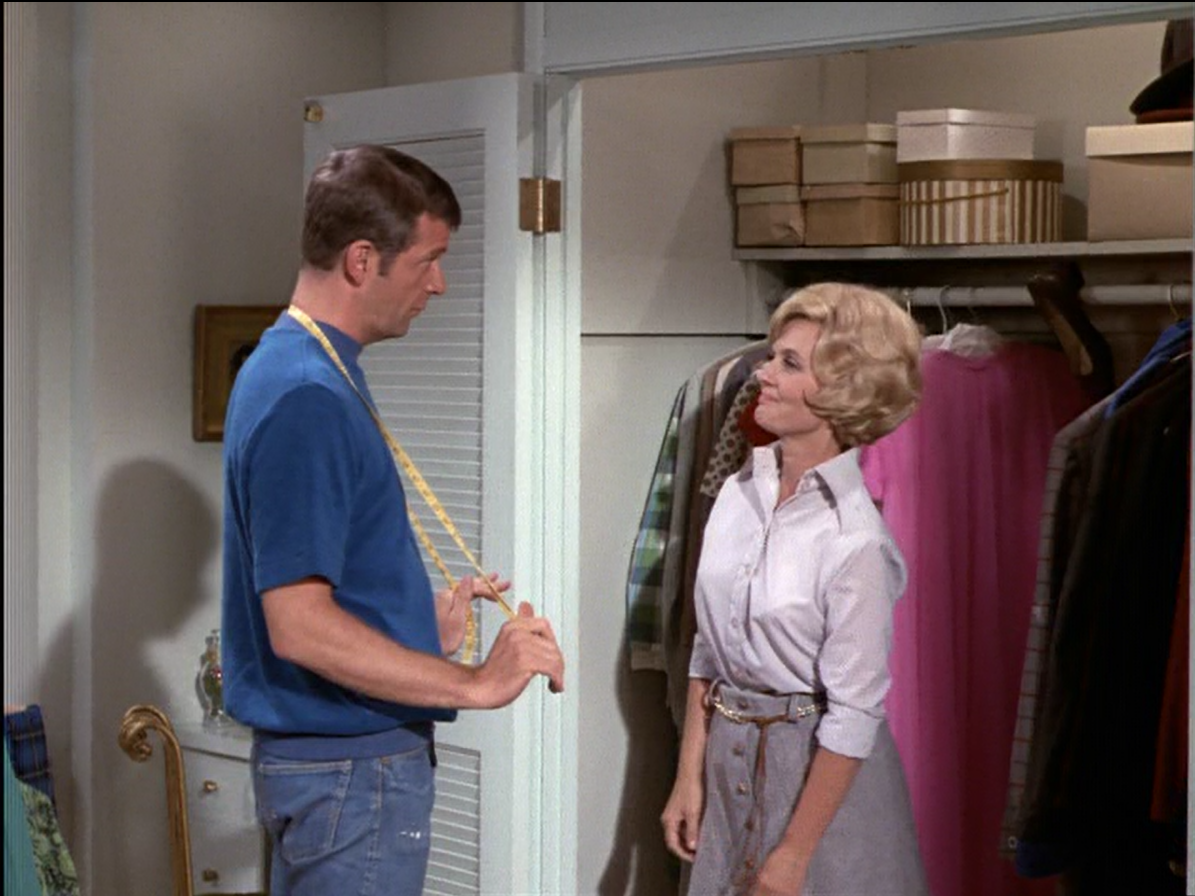 The Brady Bunch  – SE01 EP06 A Clubhouse Is Not a Home