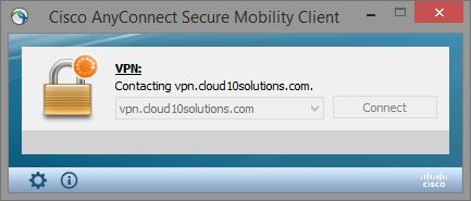 PacketFlow I/O: HOWTO: Basic Cisco ASA AnyConnect VPN 8 2(5)