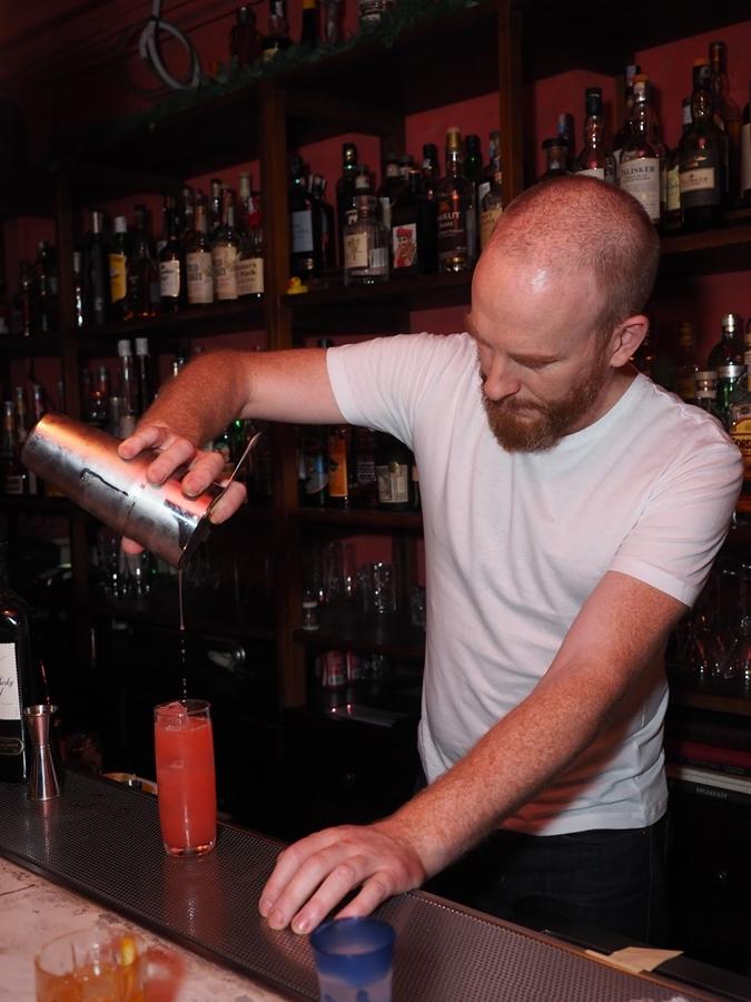 World Class 2016 bartenders
