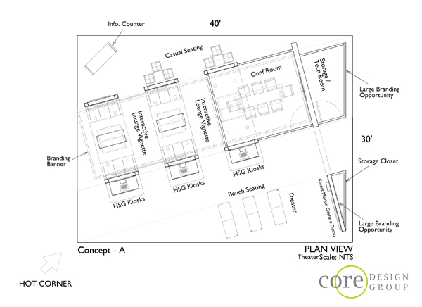 Core Design Group Blog