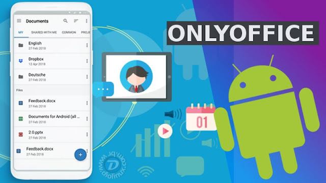 OnlyOffice para Android