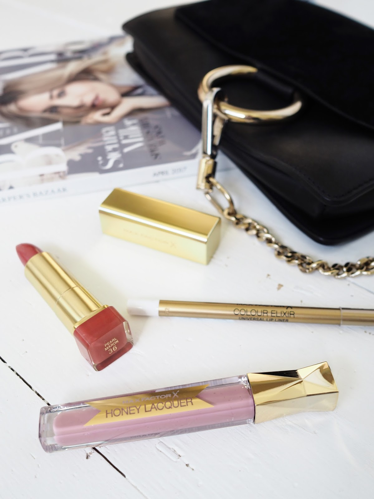 The Influenster UK Max Factor VoxBox