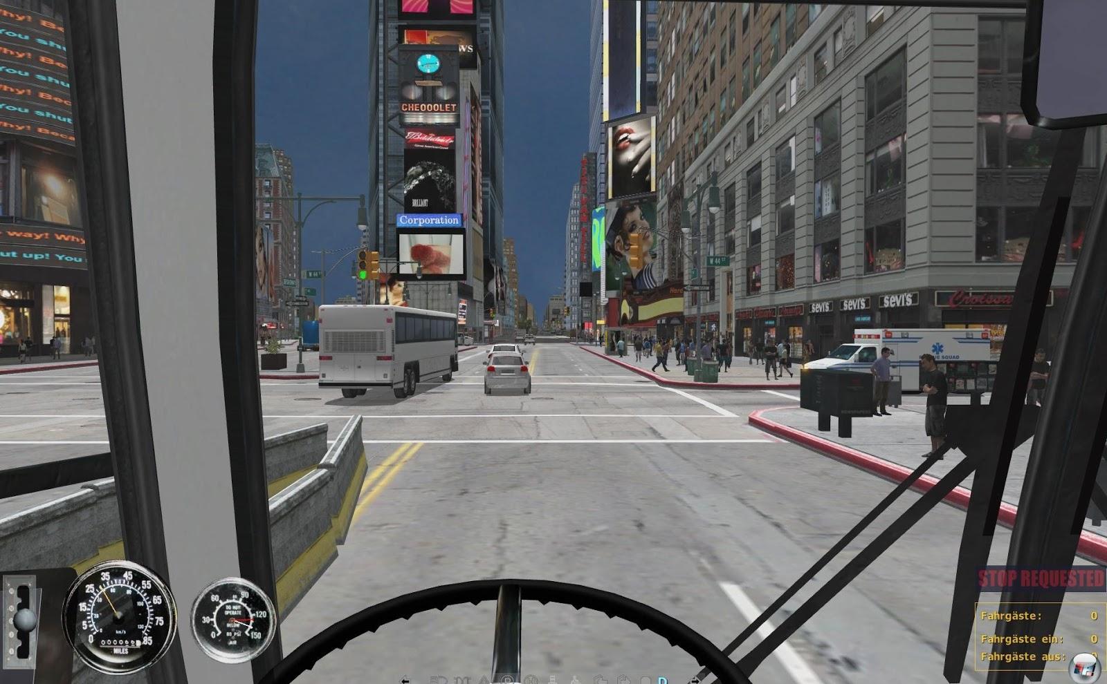 City bus simulator 2010 full version game download pcgamefreetop.