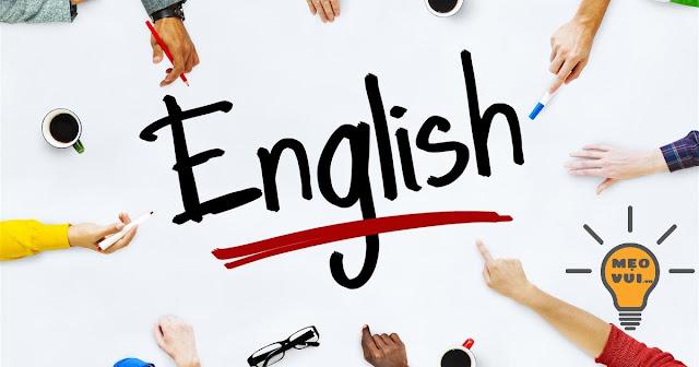 Cách học thuộc nhanh, nhớ lâu từ vựng tiếng Anh cực hiệu qua