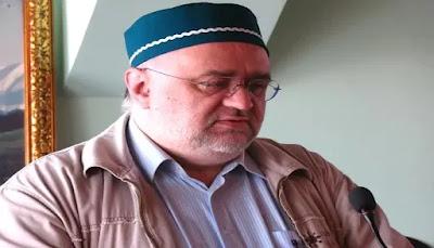 Kisah Yesus di Al-Quran Antar Pria Ini pada Islam
