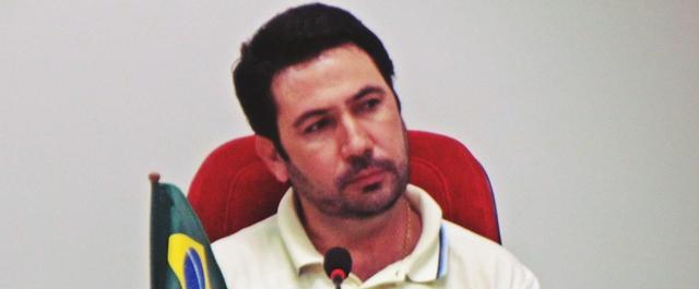 Roncador: Câmara de Vereadores rejeita denúncias contra presidente do Legislativo
