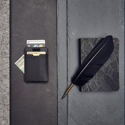 Chelsea Sleeve Wallet With RFID Protection