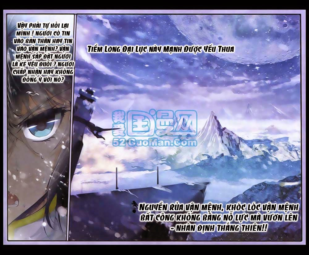 Tinh Thần Biến Chap 1 - Trang 6