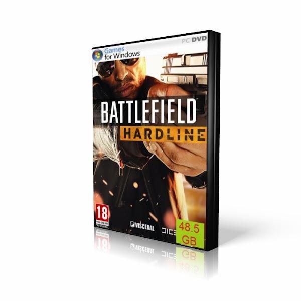 DESCARGAR Battlefield Hardline en Español FULL+MEGA