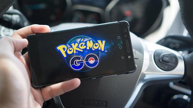 Um caminhoneiro japonês atropelou um menino de 9 anos por jogar Pokémon GO ao volante. O garoto não resistiu.