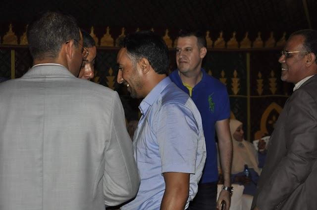 طارق القادري أبرز المرشحين لنيل تزكية حزب الإستقلال خلال الإنتخابات الجزئية المقبلة ببرشيد