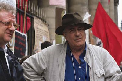Bernardo Bertolucci, cine italiano, cine político, neorrealismo