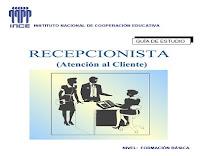 recepcionista-atención-al-cliente