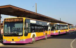 Alat Transportasi (kendaraan) dalam Bahasa Arab