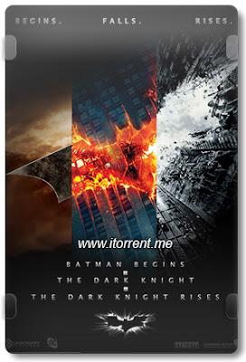 Trilogia Batman: O Cavaleiro Das Trevas