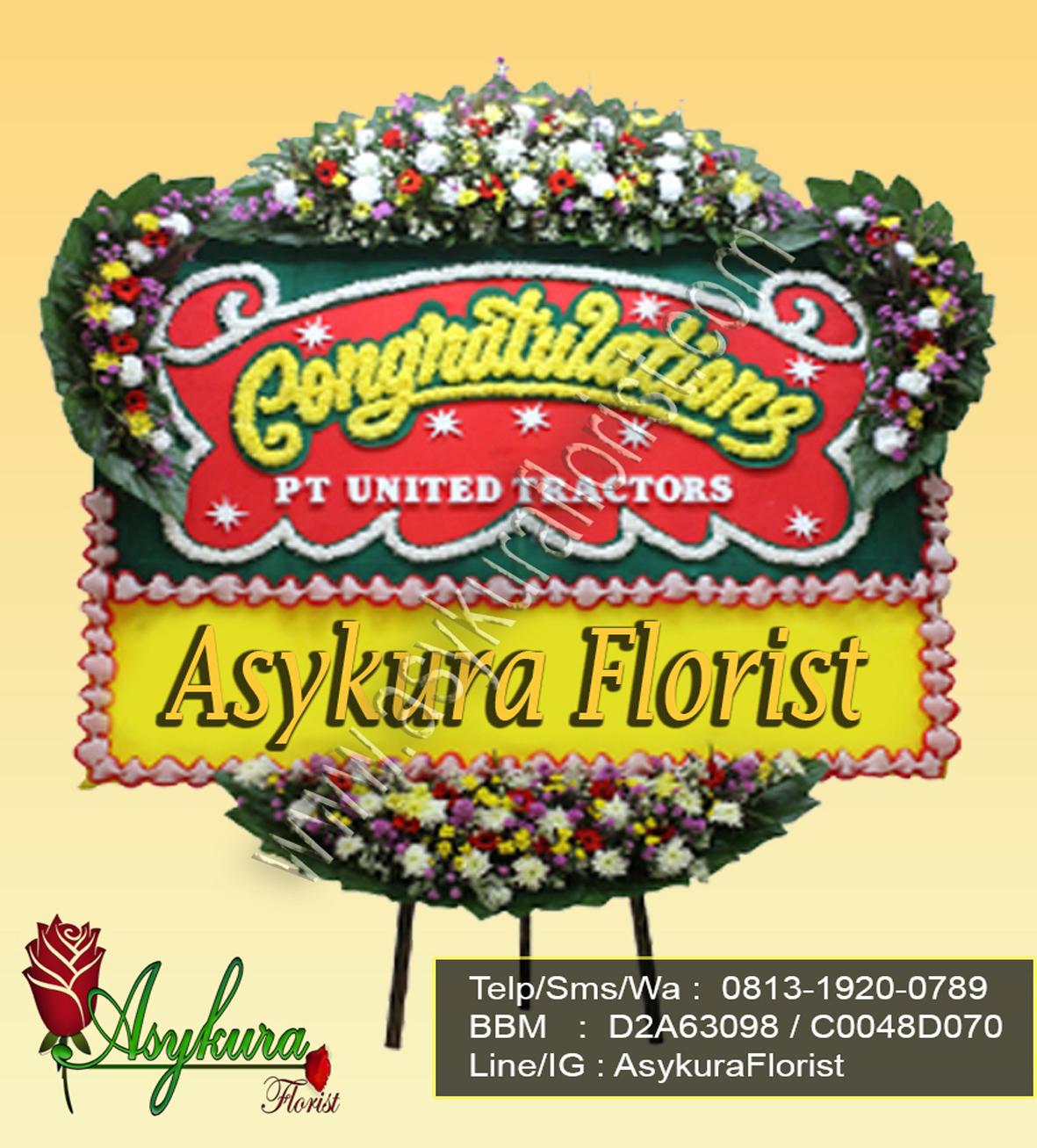 Bunga Jakarta Bekasi Roses In Vase