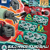 HGBC 1/144 Build Hands Round Type [S/M/L] - Release Info, Box art and Official Images