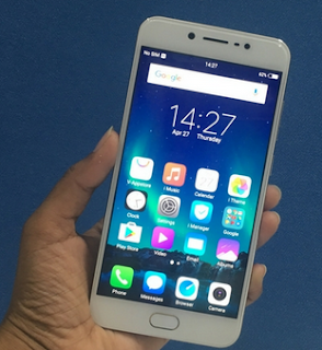Vivo V5s Android PC Suite Download