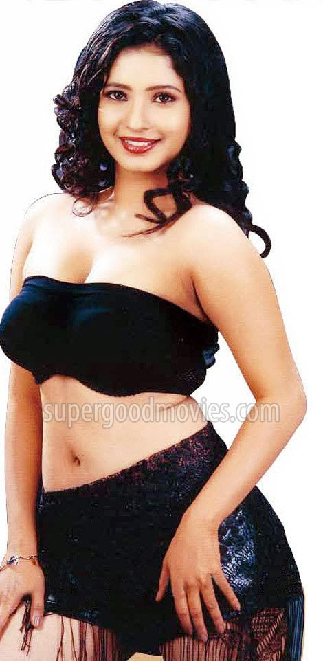 South Indian Actress Shubha Poonja Hot Photos Gallery