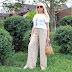 ZAFUL Haul: Straw Tote Bag. Соломенная сумка / обзор, отзывы, фото