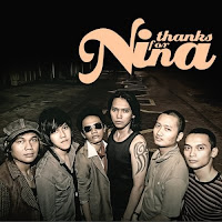 Lirik Lagu Thanks for Nina Rahasia Kita