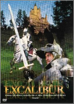 Excalibur, a Espada do Poder