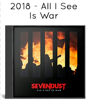 2018 - All I See Is War