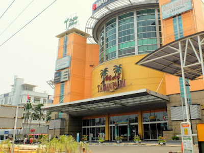 Cara perpanjang STNK di Samsat Mall Taman Palem. Syarat perpanjang STNK. Surat kuasa perpanjang STNK. Perpanjang SIM di mall.