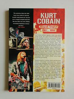 Kurt Cobain: Biografi Singkat 1967 - 1994