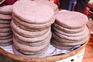 Ha Giang Cuisine in Buckwheat Flower Season
