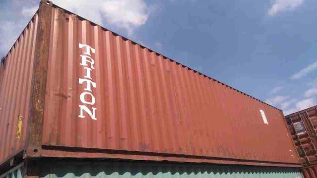Container Văn Phòng, Container Kho Tại KCN Tây Bắc Củ Chi, TPHCM