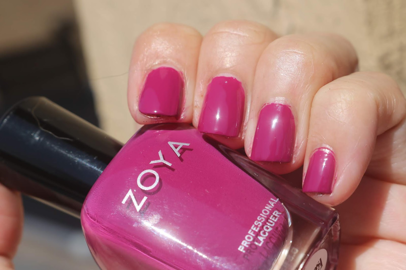 Zoya Donnie