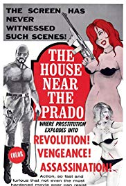 The House Near the Prado 1969 Watch Online