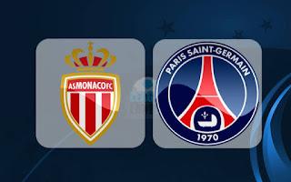 مشاهدة مباراة باريس سان جيرمان وموناكو بث مباشر 31-3-2018  كأس الرابطة الفرنسية اون لاين