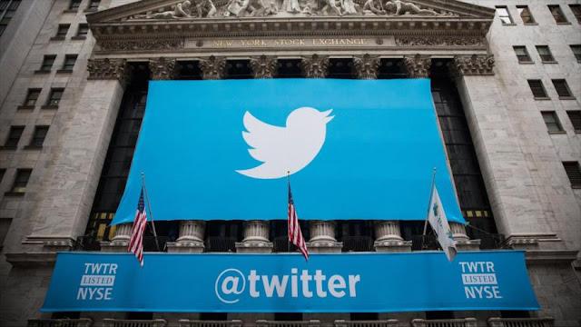 Twitter, atrapada en una situación compleja, hará 350 despidos