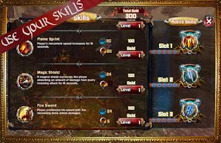 Kingdom Quest: Crimson Warden v0.14 Mod Apk