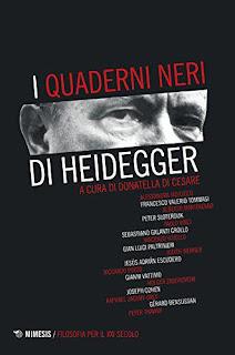 I «Quaderni Neri» Di Heidegger PDF
