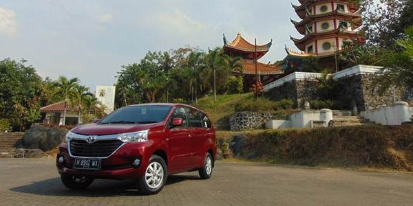 Launching Toyota Grand New Avanza All Yaris Trd 2017 1 3 G At Car