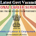 Where You May Find all Latest Govt Vacancies: National Career Services (NCS) Portal