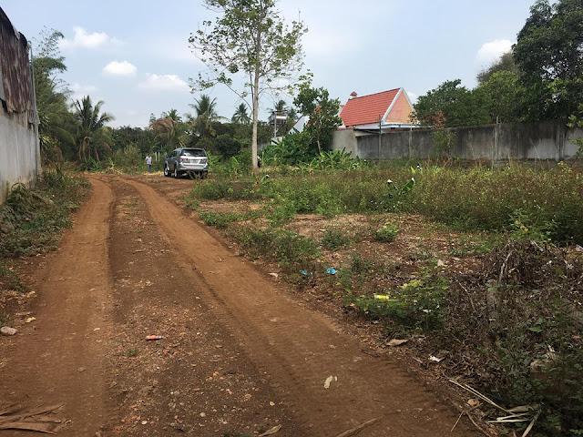 Bán đất thổ vườn đường Hồ Thị Hương, Thị xã Long Khánh 04