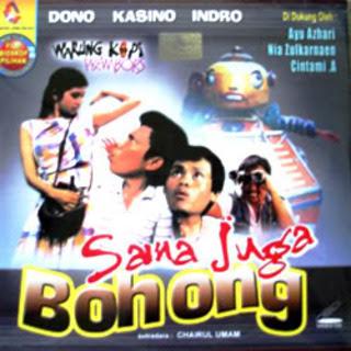 Download film Sama Juga Bohong (1986) WEB-DL Gratis