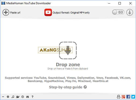 Download MediaHuman YouTube Downloader Full Version Terbaru