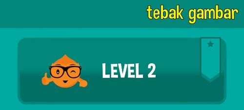 jawaban tebak gambar level 2