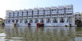 Hotel Lake Pichola
