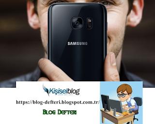 Samsung Telefonlar Zamlanabilir