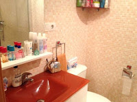 piso en venta calle rio jucar castellon wc