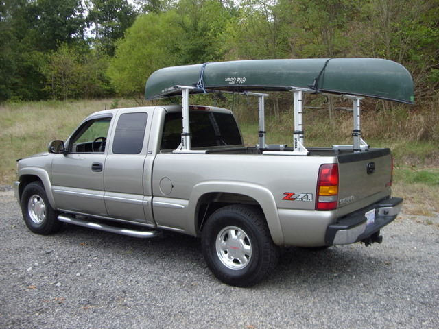 North Carolina River Fishing And Canoeing With Mack